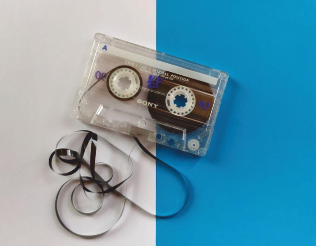 Marketing Nostalgiczny, czyli powrót do lat 80-tych i 90-tych